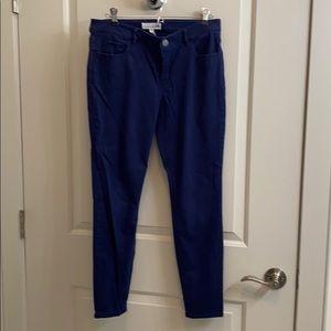Loft pants
